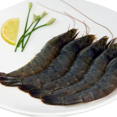 RAW VANNAMEI SHRIMP